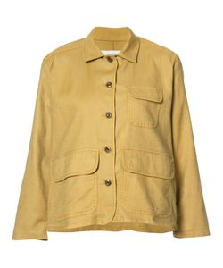 The Great | Flared Sleeves Jacket 2