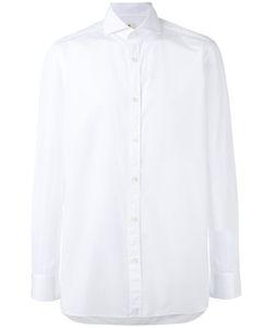 Borrelli | Classic Shirt Size 42