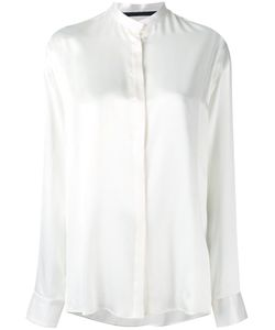 Haider Ackermann | Mandarin Neck Shirt
