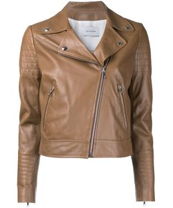 Yves Salomon | Classic Biker Jacket