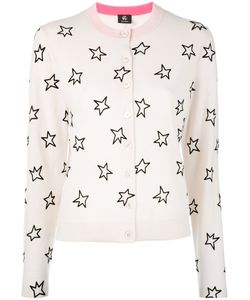 PS Paul Smith | Star Patterned Cardigan