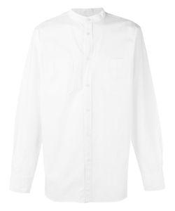 Universal Works | Stoke Shirt Large Cotton