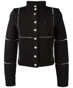 Courrèges | Buttoned Jacket Size