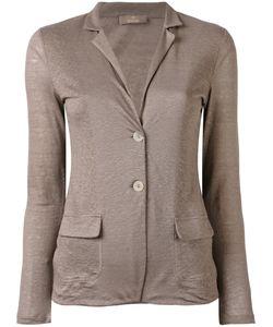 Cruciani | Blazer Style Cardigan 46