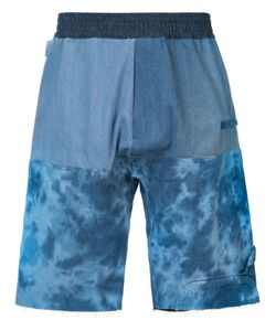 Longjourney | Elasticated Waistband Sweatshorts M