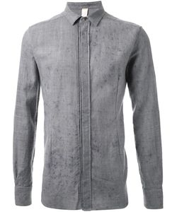 Forme D'expression   Distressed Shirt
