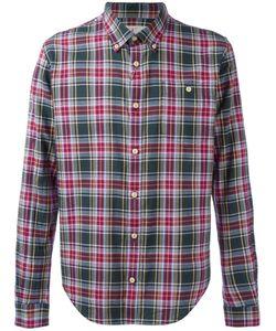 Barbour | Button-Down Oscar Shirt Size Large