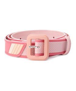 Prada | Textured Belt Size 80