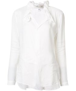 Y's   Gathered Collar Shirt Size 2