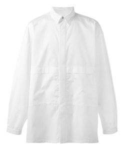 E. Tautz | Parker Button Down Shirt Small Cotton