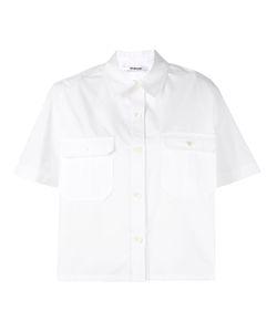 Chalayan | Cape Shirt Size 40
