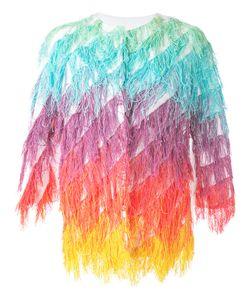 Ava Adore | Rainbow Jacket