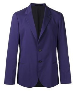 Paul Smith | Notched Lapel Blazer