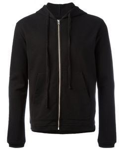 Stampd | Voir Dire Zipped Hoodie Size Xs