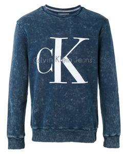 Calvin Klein Jeans | Logo Sweatshirt