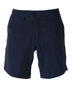 Sunspel | Classic Swim Shorts Size 32