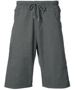 John Elliott | Embroidered Shorts L