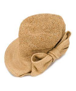 Ca4la | Bow Detail Hat