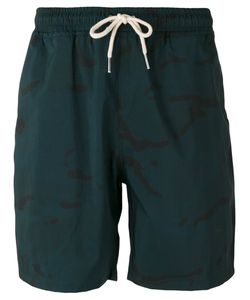 Soulland   Relaxed Deck Shorts S