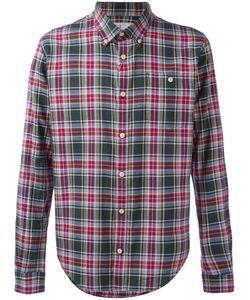 Barbour   Button-Down Oscar Shirt Xl
