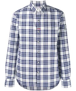 Moncler Gamme Bleu | Plaid Shirt 1 Cotton