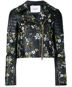Erdem | Embroidered Cropped Jacket