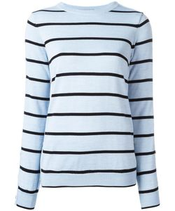 Preen by Thornton Bregazzi | Striped Jumper Small Virgin