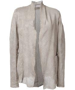 Salvatore Santoro | Perforated Jacket Size 44