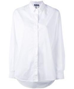 Kristensen Du Nord | Curved Hem Shirt Size 0