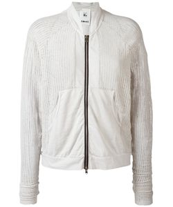 Lost And Found Rooms | Lost Found Rooms Zipped Bomber Jacket