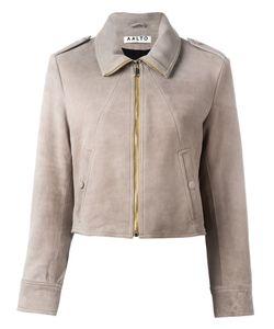 Aalto | Cropped Jacket Women 36