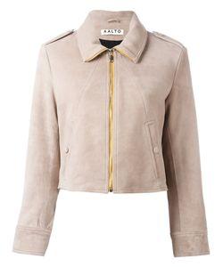 Aalto | Cropped Jacket
