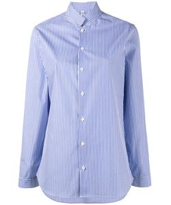 Marie Marot | Sarah Stripe Shirt Xs Cotton