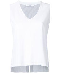Astraet | V-Neck Knit Tank Top
