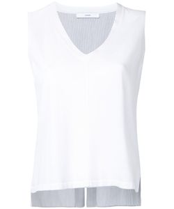 Astraet | V-Neck Knit Tank Top