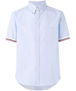 Moncler Gamme Bleu | Ribbed Cuff Shirt