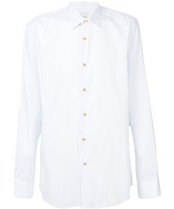 Paul Smith | Optical Illusion Printed Shirt