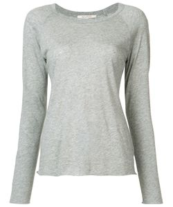 Nili Lotan | Fitted Top M
