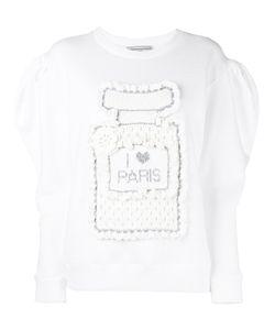 Michaela Buerger | Embroidered Jumper Women M