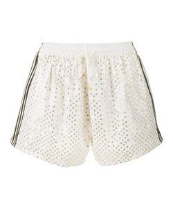 Ashish | Sequin Embellished Shorts Large Cotton