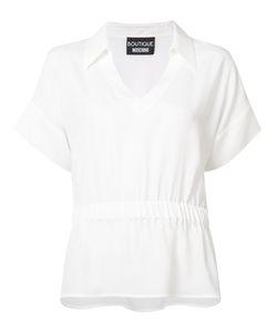 Boutique Moschino | Elasticated Waist Shirt Size 42