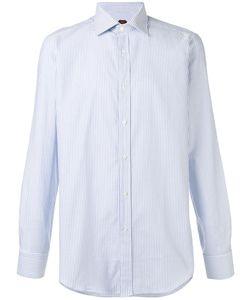 Mp Massimo Piombo | Striped Shirt Size 43