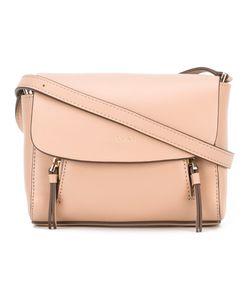 DKNY   Flap Shoulder Bag Women One