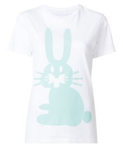 Peter Jensen | Rabbit T-Shirt Women Xs