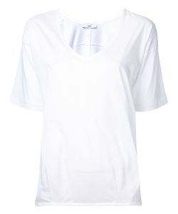 Astraet | V-Neck T-Shirt Cotton
