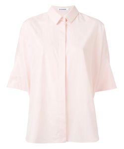Jil Sander   Shortsleeve Shirt 34 Cotton