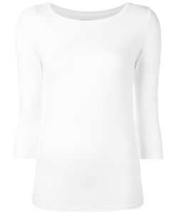 Majestic Filatures | Boat Neck Top Size