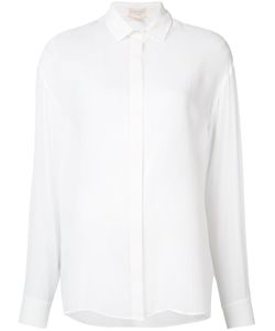 Giambattista Valli | Semi-Sheer Shirt Size