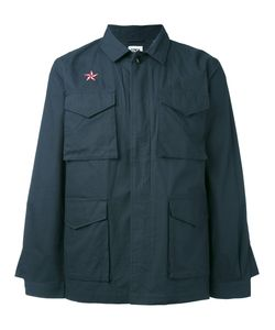 Edwin | Shirt Jacket Men L