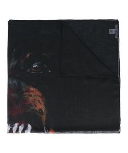 Givenchy | Rottweiler Print Scarf Men One